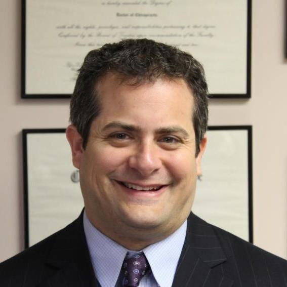 Paul Rubin Chiro